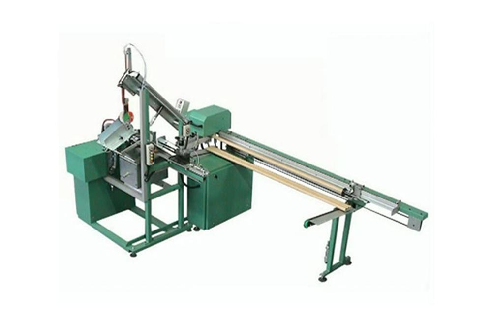 Cardboard spool machines manufacturers
