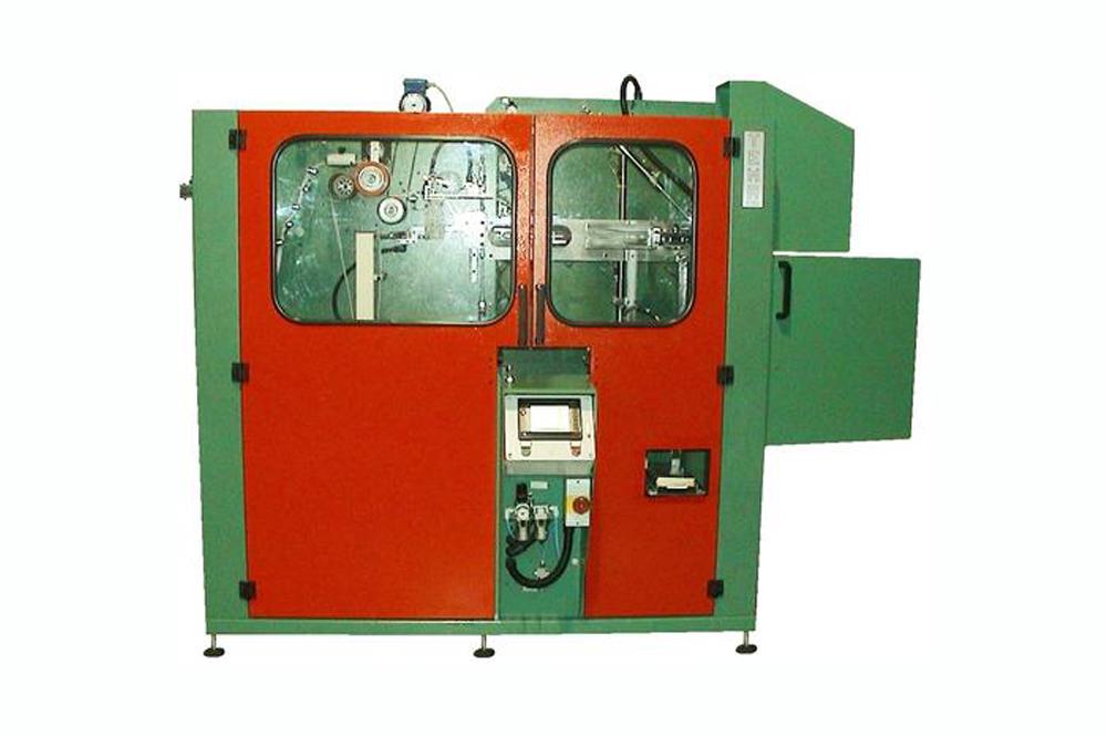Rigid webbing winding machines manufacturers